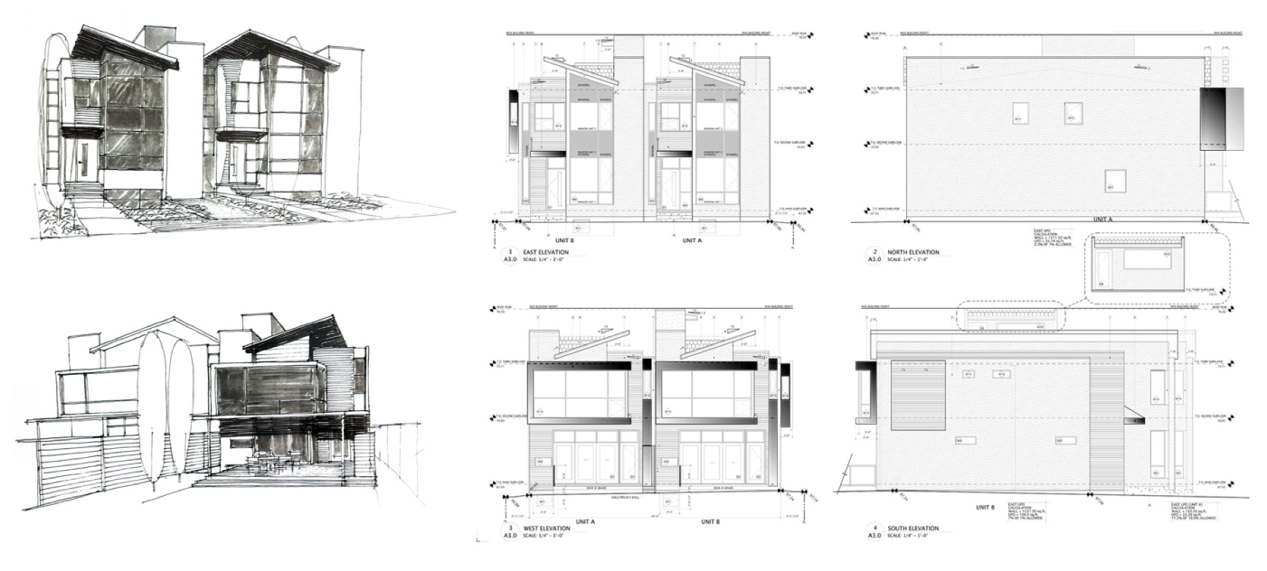 Exterior Plans Image